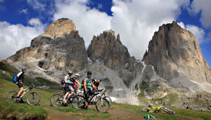 Best Mountainbiking Ever