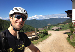 Veit in the Dolomites