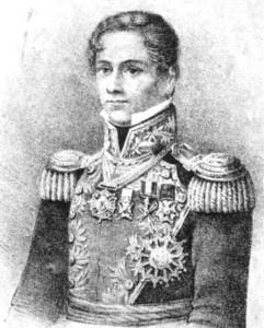 santanna-mexican-president