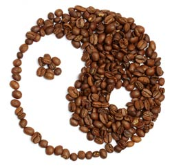 coffeeYinYang