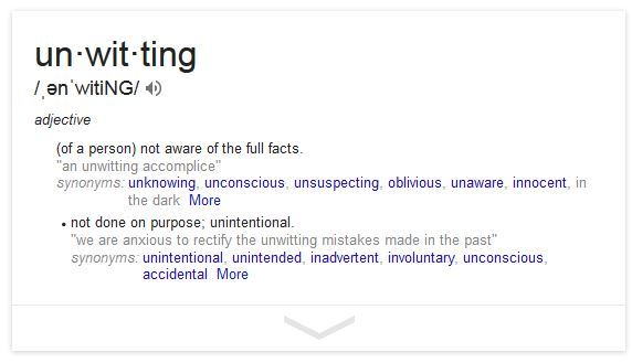 unwitting-spammer