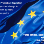GDPR – scary news for online marketers
